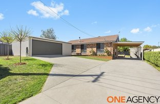 26 Outtrim Avenue, Calwell ACT 2905