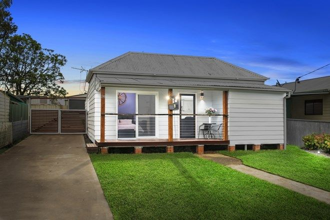 Picture of 24 Little Park Street, GRETA NSW 2334
