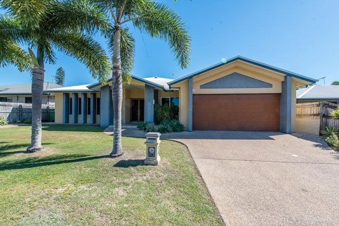 Picture of 13 Leichardt Way, ANDERGROVE QLD 4740