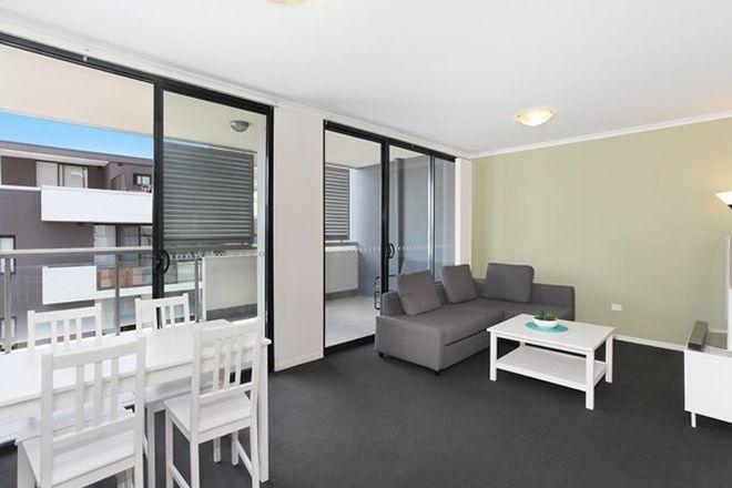 Picture of 801/12 Romsey Street, WAITARA NSW 2077