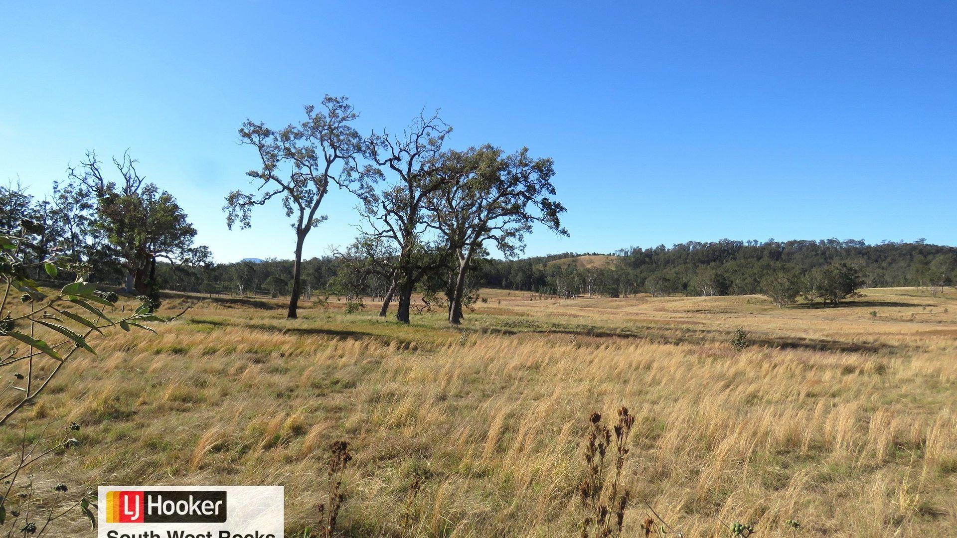 Lot 4 Willi Willi Road, Moparrabah NSW 2440, Image 2