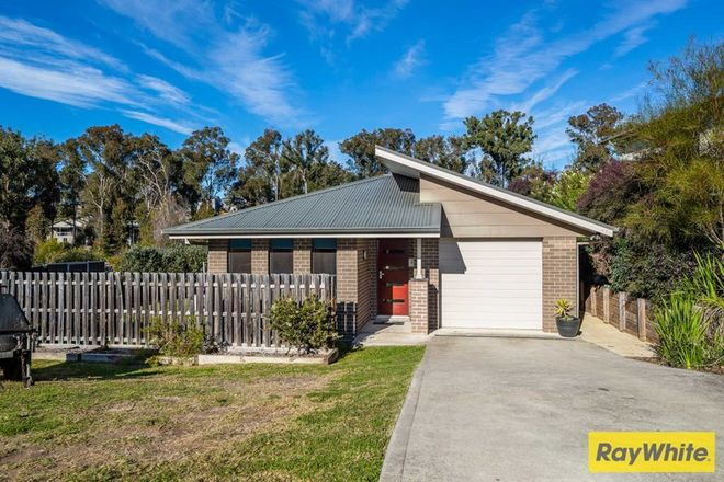 Picture of 4 Bowerbird Place, MALUA BAY NSW 2536