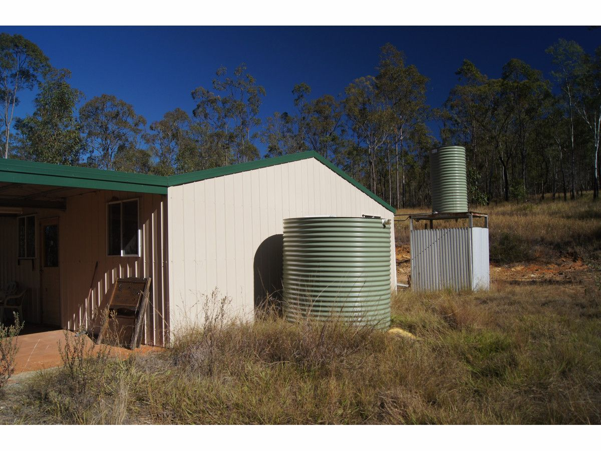 Lot 39 & 162 Wallers Road, Ringwood QLD 4343, Image 1