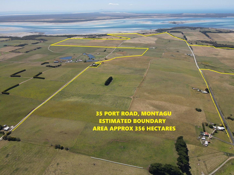 35 Port Road, Montagu TAS 7330, Image 0