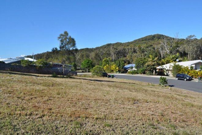 Picture of 11 Sandpiper  Drive, SCOTTS HEAD NSW 2447