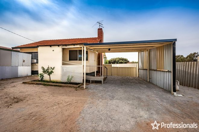 Picture of 15 Christie Street, BERESFORD WA 6530