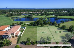 Picture of Lot 12 Springs Cres, Noosa Heads QLD 4567