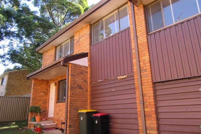Picture of 4/219 Old Kent Road, GREENACRE NSW 2190