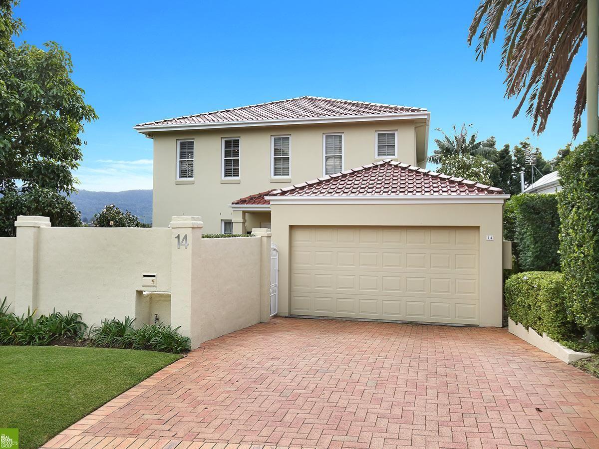14 Edward Street, Wollongong NSW 2500, Image 0
