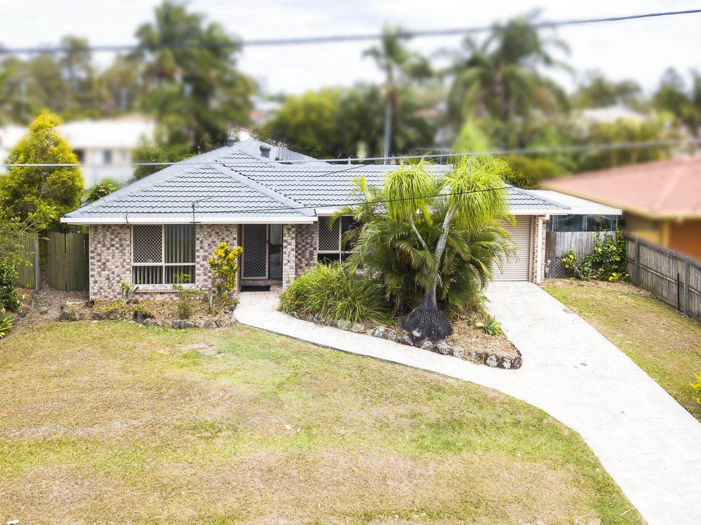 4 Darryl Street, Loganlea QLD 4131, Image 0