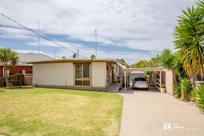 Picture of 64 Langford Parade, PAYNESVILLE VIC 3880