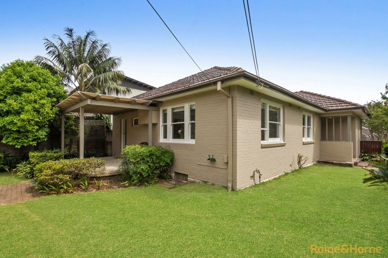 2 Burton Street, Mosman NSW 2088, Image 2
