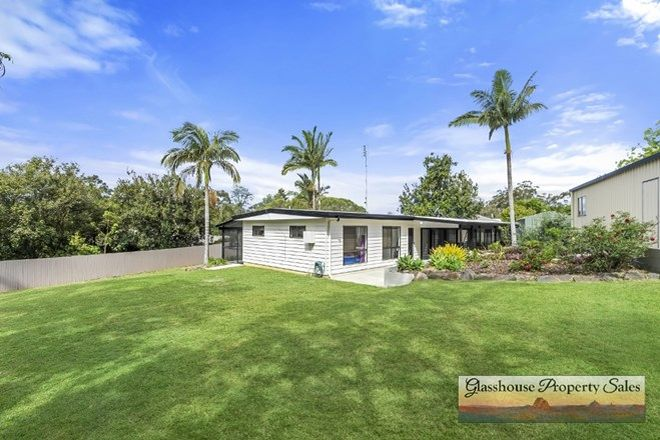 Picture of 18 Sidha Avenue, GLASS HOUSE MOUNTAINS QLD 4518