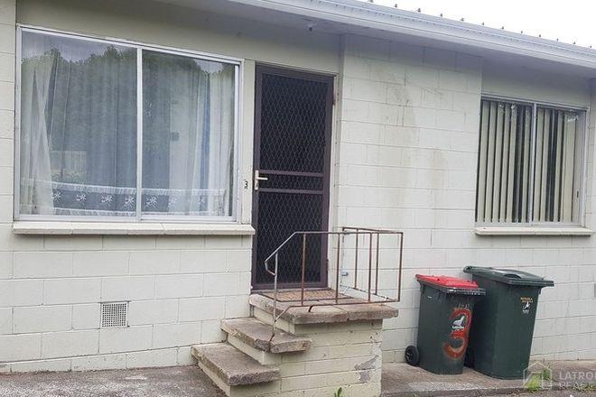 Picture of Unit 3/23 Murray Road, NEWBOROUGH VIC 3825