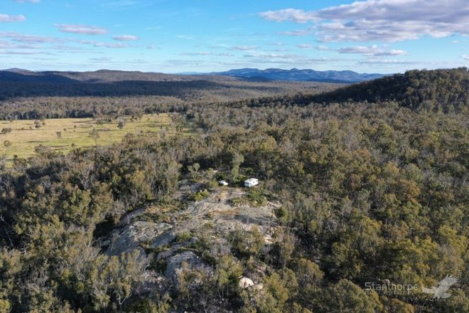 Picture of 265 Deutscher Road, MOUNT TULLY QLD 4380