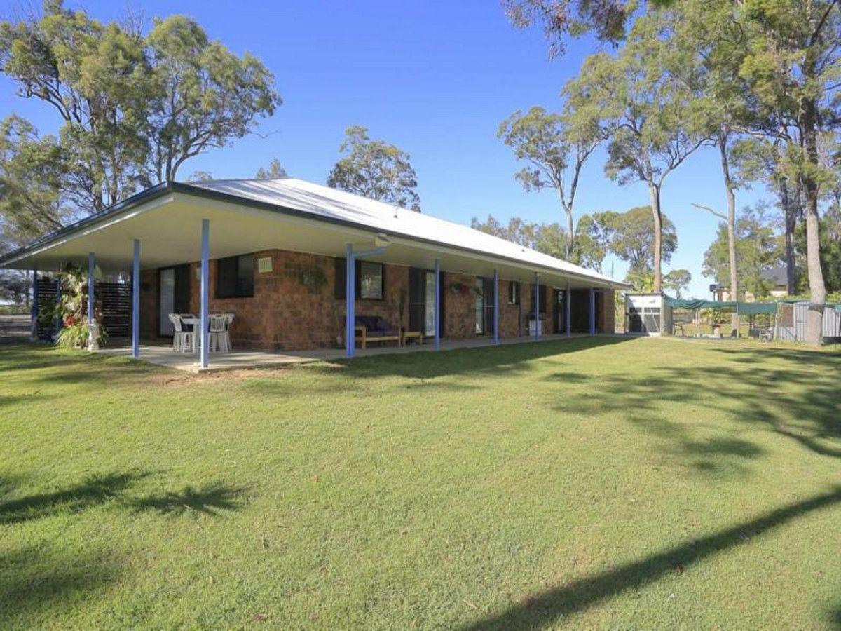 22 Narooma Drive, Branyan QLD 4670, Image 1