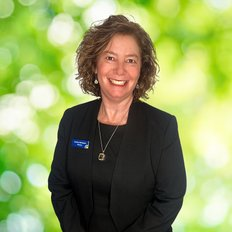 Corinne Nicholson, Sales representative