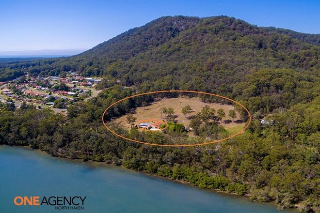 Picture of Lot 2/360 Ocean  Drive, WEST HAVEN NSW 2443