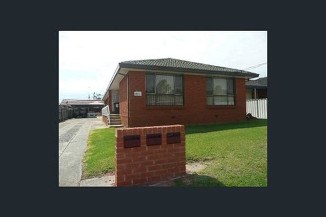 Picture of 2/16 Lendine Street, BARRACK HEIGHTS NSW 2528