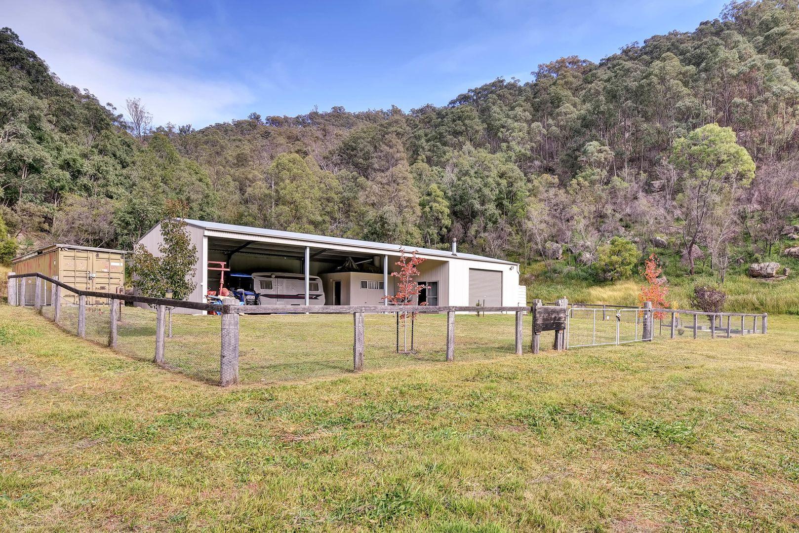173 Bagnalls Creek Rd, Paynes Crossing NSW 2325, Image 0