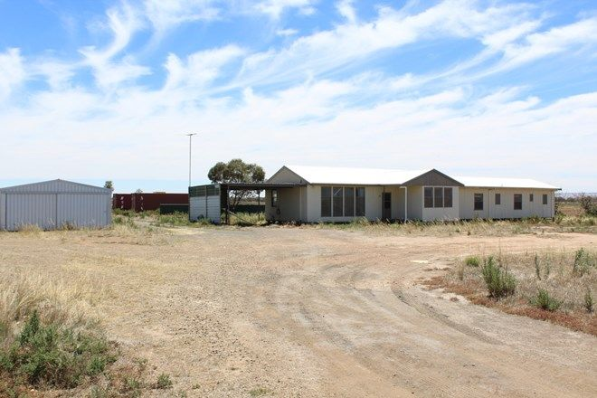 Picture of 228 Gleeson Road, MOUNT TEMPLETON SA 5461