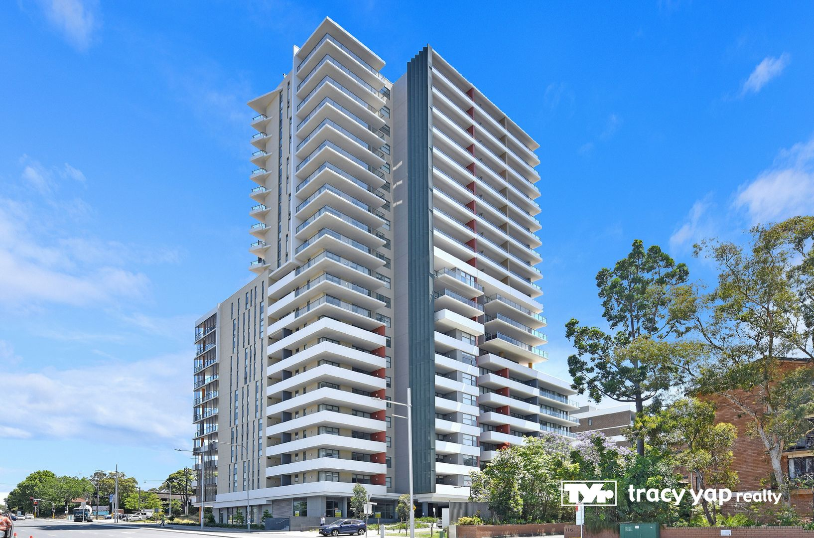 1307/1 Mooltan Avenue, Macquarie Park NSW 2113, Image 1