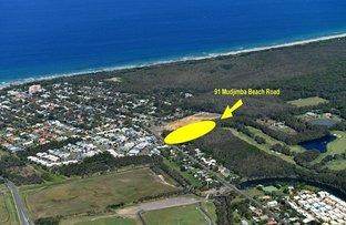91 Mudjimba Beach Road, Mudjimba QLD 4564