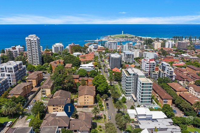 Picture of 1/32 Gipps Street, WOLLONGONG NSW 2500