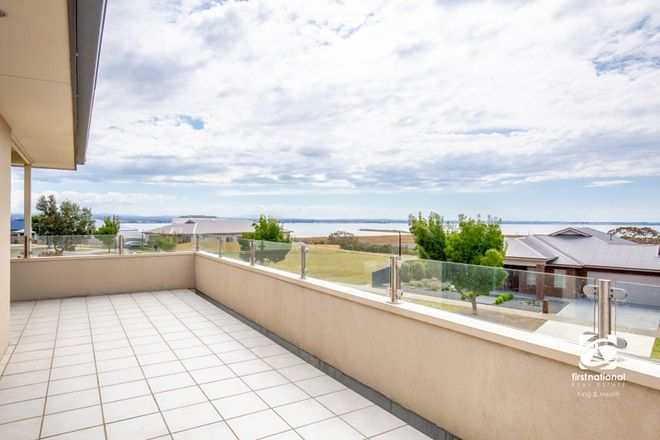 Picture of 15 Eagle Bay Terrace, EAGLE POINT VIC 3878