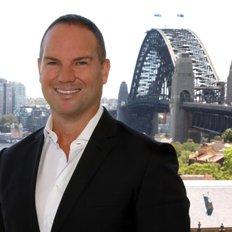 Tim Breckell, Sales representative