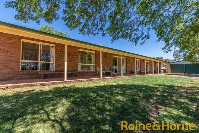 Picture of 484 Comobella Road, GEURIE NSW 2818