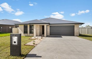 Picture of 2 Meagher Street, Llanarth NSW 2795