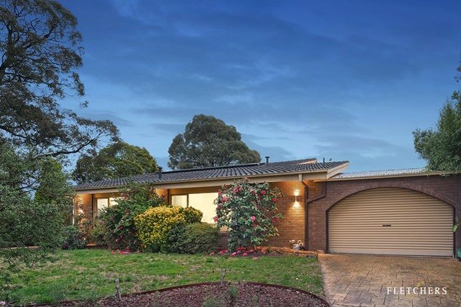 Picture of 8 Prenton Court, WANTIRNA VIC 3152