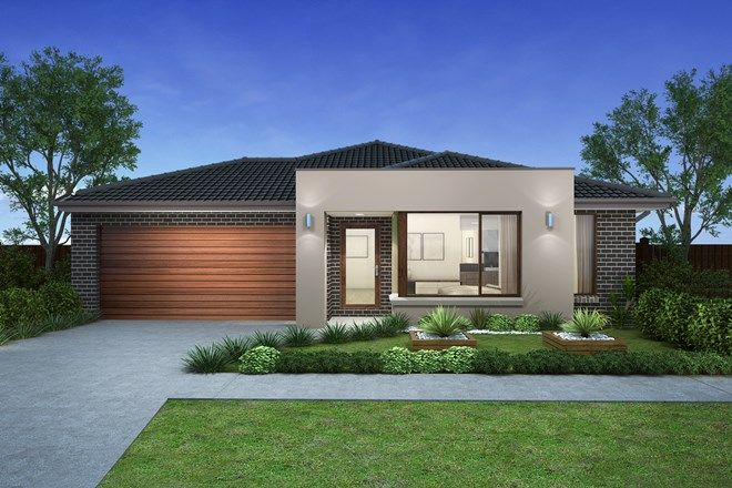 Picture of Lot 922 Exford Waters Estate, WEIR VIEWS VIC 3338