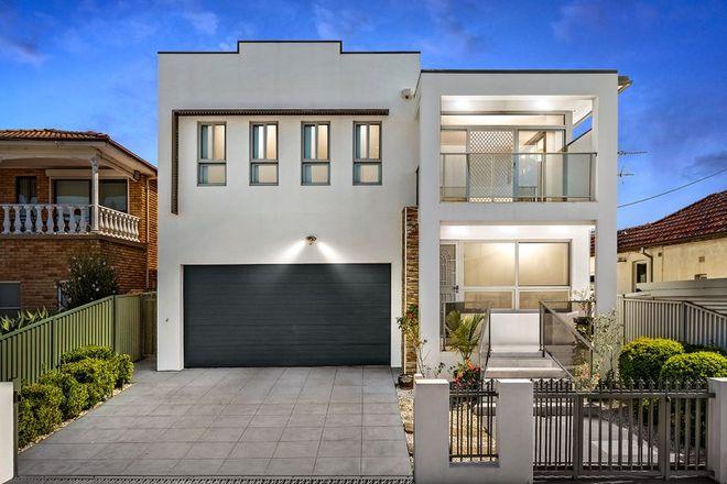Picture of 63 Farr Street, ROCKDALE NSW 2216