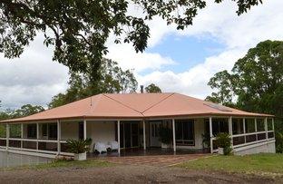 Picture of 792 Maleny-Kenilworth Road, Elaman Creek QLD 4552
