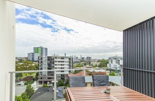 Picture of 607/54 Lincoln Street, Greenslopes QLD 4120