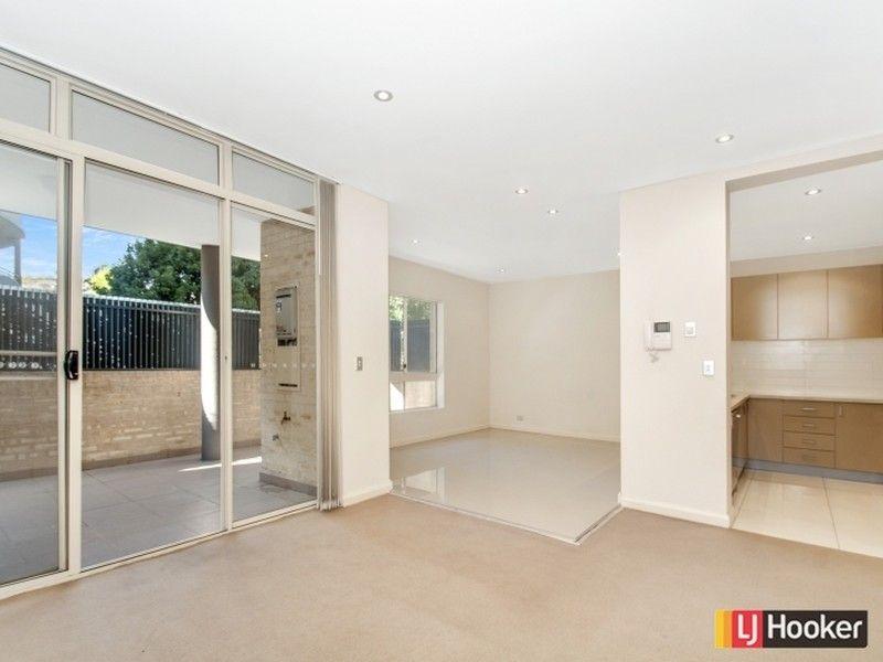 5/22-26 Mercer Street, Castle Hill NSW 2154, Image 0