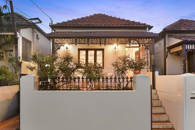 Picture of 82 Westbourne Street, PETERSHAM NSW 2049