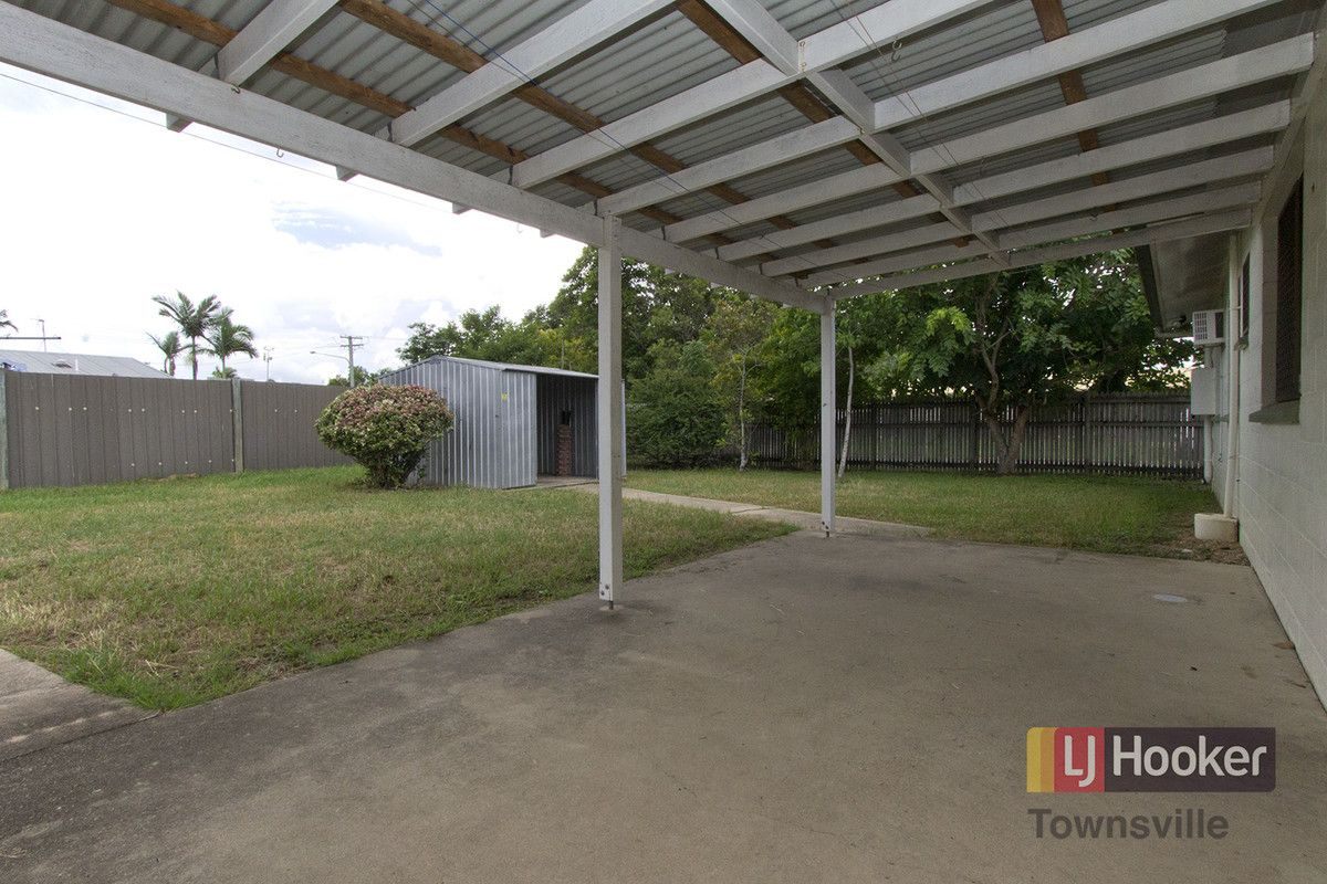 19 Glenrock Drive, Rasmussen QLD 4815, Image 1