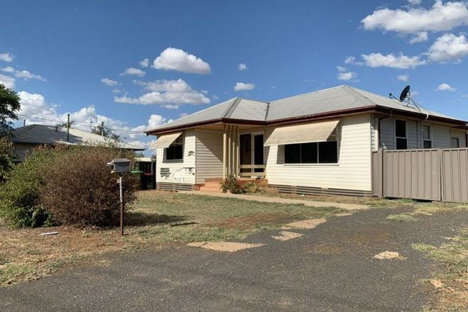 Picture of 10 O'Donnell Street, DUBBO NSW 2830