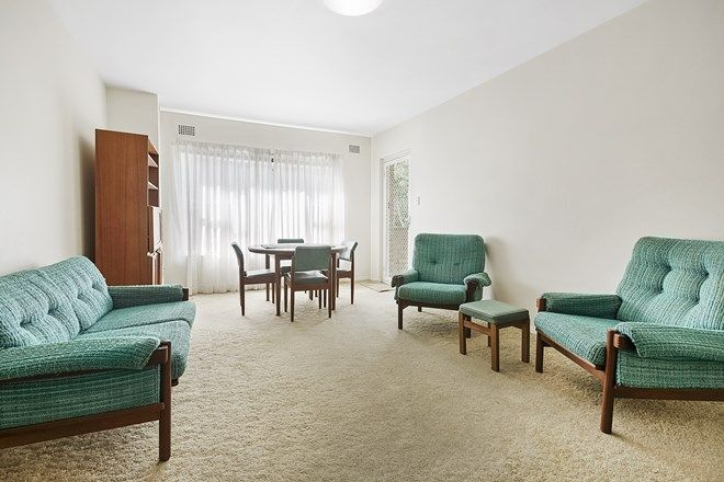 Picture of 4/282 Pacific Highway, GREENWICH NSW 2065