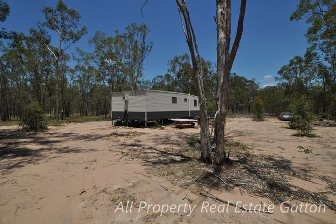 Picture of Lot 5 Qually Road, LOCKYER WATERS QLD 4311