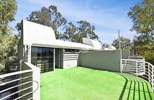 Picture of 16/11 Undoolya Road, East Side NT 0870