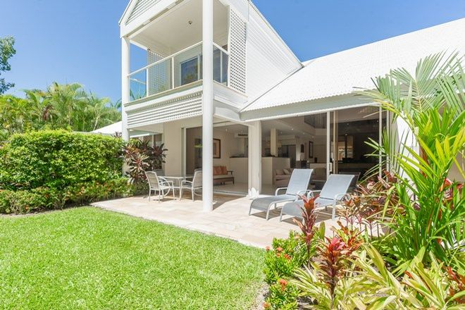 Picture of Villa 454 Mirage, Avenue of Palms, PORT DOUGLAS QLD 4877