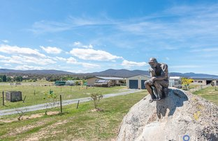 Picture of 142 MacDiarmid Road, Burra NSW 2620