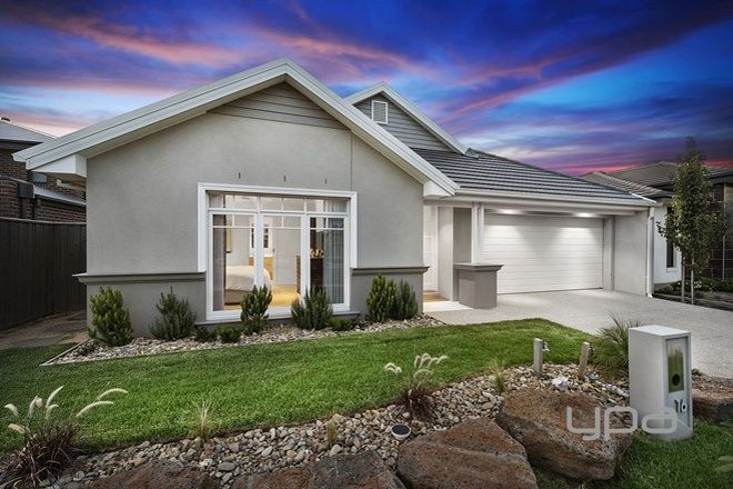 Picture of 16 Shipwright Parade, WERRIBEE VIC 3030