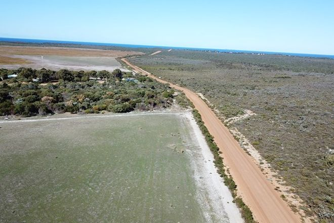 Picture of Lot 3 Munglinup Beach Road, MUNGLINUP WA 6450