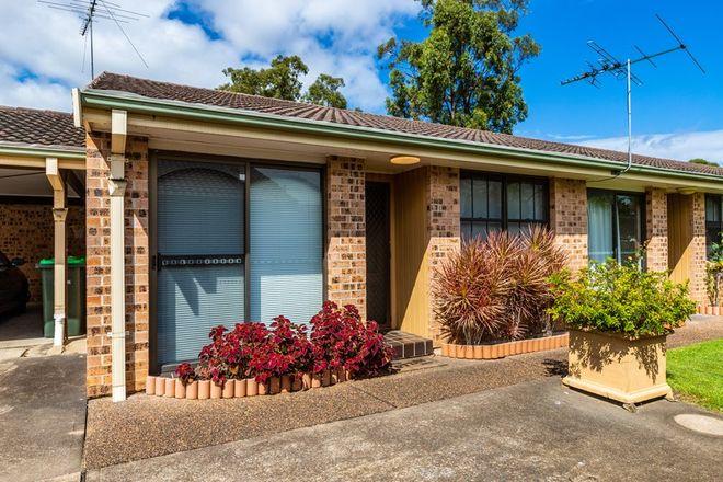 Picture of 4/102 Mitchell Avenue, KURRI KURRI NSW 2327