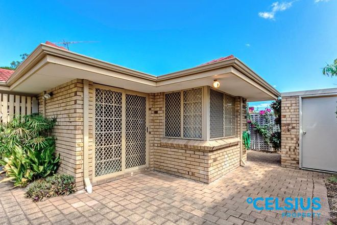 Picture of 3/65 McMaster Street, VICTORIA PARK WA 6100